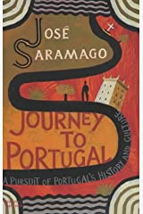 Journey to Portugal: A Pursuit of Portugal's History and Culture (Panther) Paperback