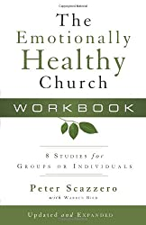Emotionally Healthy Church Workbook Updated PB