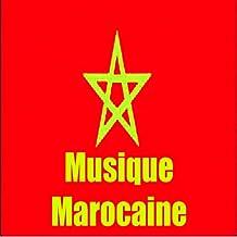 Musique berbère du maghreb