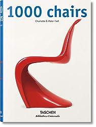 1000 Chairs: BU (Bibliotheca Universalis)