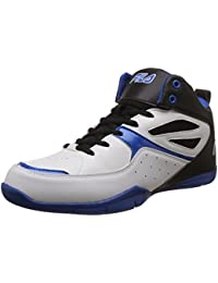 Fila Men's Darbo Basketball Shoes