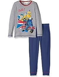 Universal Pictures Minions, Pijama para Niños