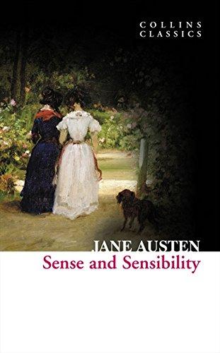 Sense & Sensibility Cover Image