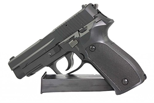 AIRSOFT STTI Pistole P226Semi Automatische Gas & Zylinderkopfdichtung Festnetz (0,5Joule)