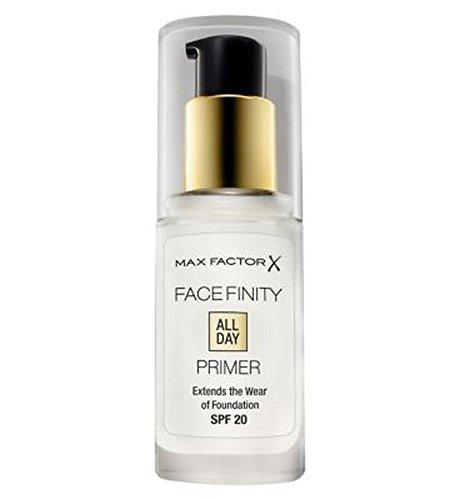 Max Factor Facefinity Toute Amorce De Jour - Lot De 2