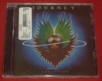 Journey - Journey Evolution