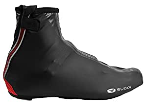 Sugoi Resistor Bootie Cycling Shoe Cover - Black, Small
