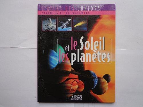 atlas des juniors(sciences et dcouvertes)