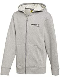 Amazon.it  felpa adidas - Bambini e ragazzi  Abbigliamento 706a4ba90e0a