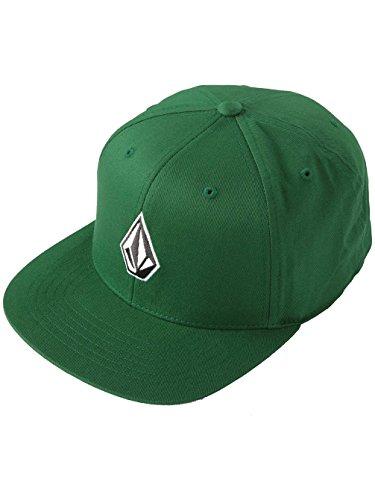 Volcom Full Stone - casquette de Baseball - Homme Vert