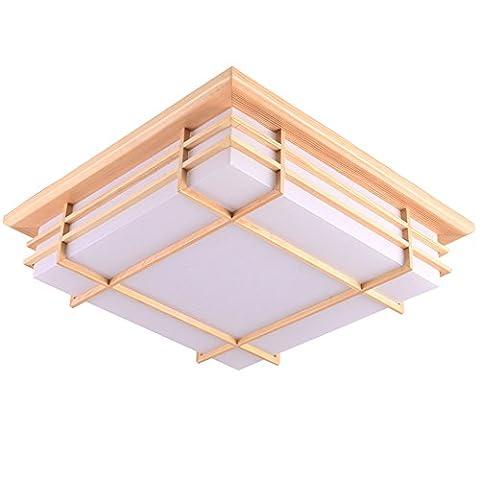 Sushi Costume Fille - Larsure Vintage Style moderne Lampe de plafond