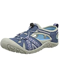 Northwest Territory Carolina-niñas Walking deportes sandalias para mujer zapatillas