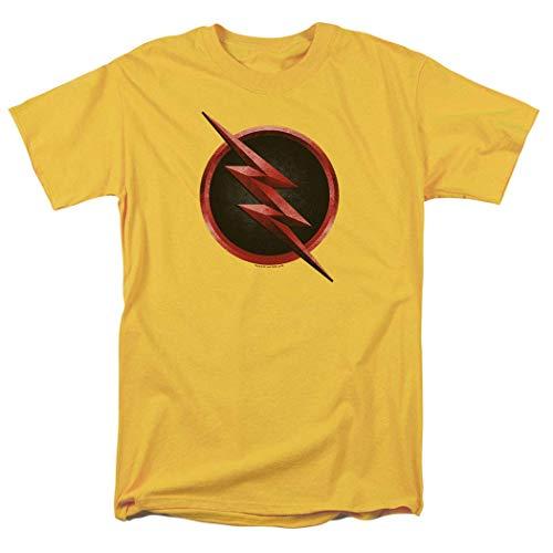 The Flash TV Series Reverse Flash Logo T Shirt