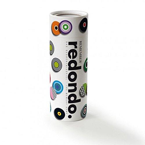 Preisvergleich Produktbild Remember Gedächtnisspiel Redondo 30er