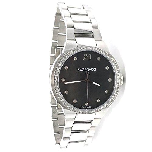 SWAROVSKI - SWAROVSKI Città braccialetto di vigilanza grigio 5205990