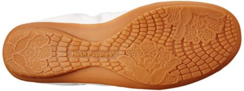 Couro Branco on Ceil Lydia Slip Loafer Puppies Hush qxFYXzIwX
