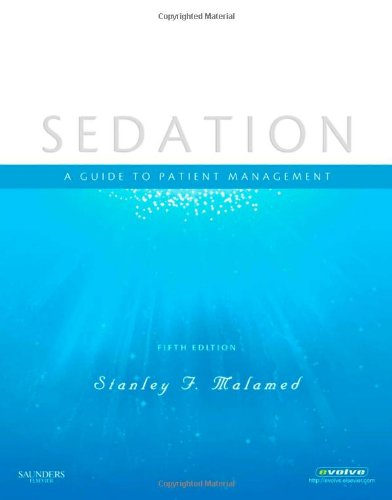 sedation-a-guide-to-patient-management-5e-guide-to-patient-mangaement