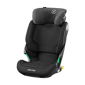 Maxi-Cosi Kore i-Size Child Car Seat, 3.5 - 12 years, 100 - 150 cm, Authentic Black   15