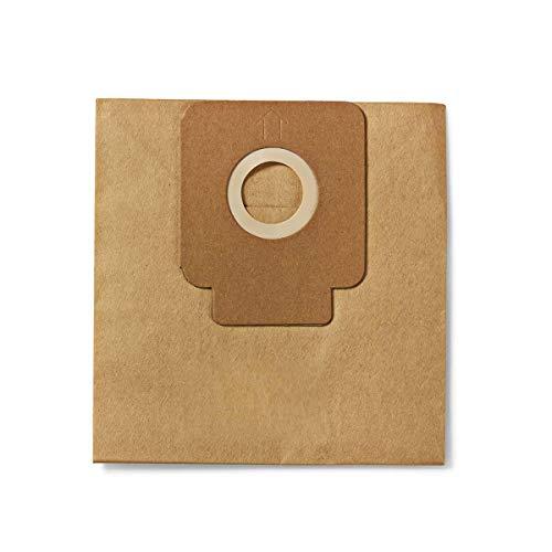 NeedSpares, Confezione da 5 Sacchetti di Carta di Ricambio Adatti per aspirapolvere Hoover H58 H63 H64 Whirlwind