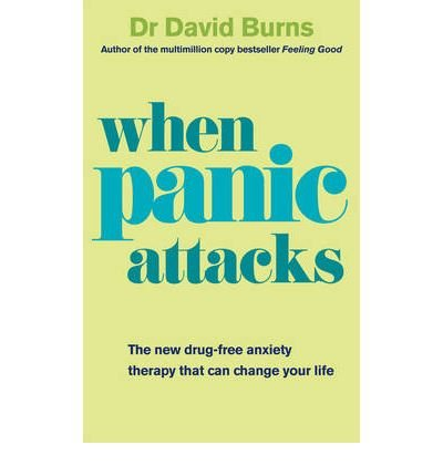 [(When Panic Attacks: A New Drug-free Th...