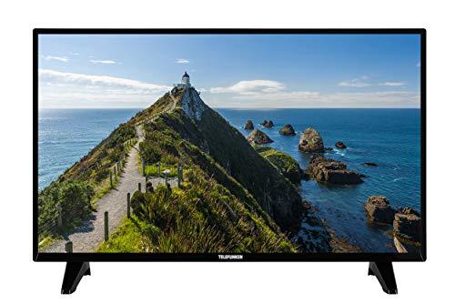 Telefunken XH32G101N  80 cm (32 Zoll) Fernseher (HD ready, Triple Tuner)