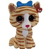 TY Collection Glubschi Mini Boos Serie 2 Sammelfigur Katze Tabitha