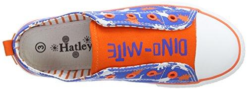 Hatley Dinos Jungen Sneaker Blau (Blue)