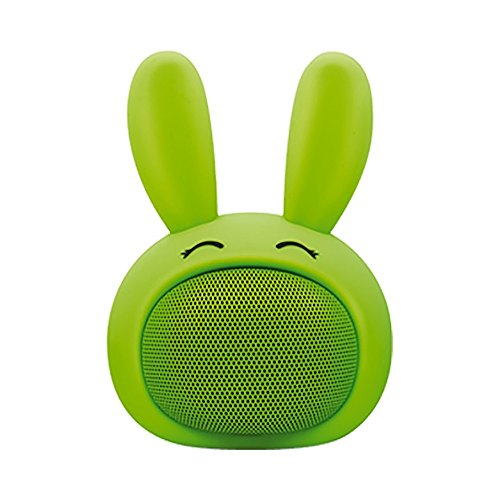 MOB MB-CT-04 Mini Enceinte Bluetooth 3 W Vert