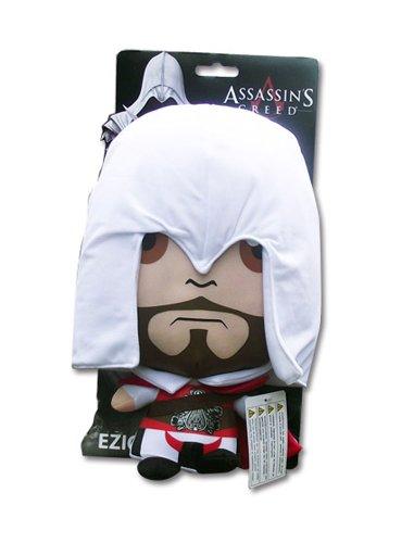 [UK-Import]Assassins Creed Deformed Ezio 12