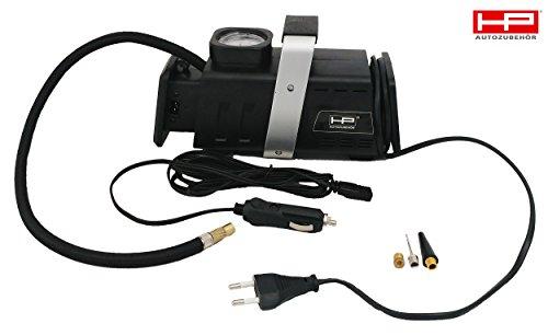HP-Autozubehör 21264 Compresseur d'air 12/230 V
