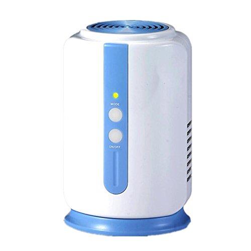 TINE - Esterilizador para Nevera, ionizador, desinfectante, purificador de Aire, para la Salud del hogar...
