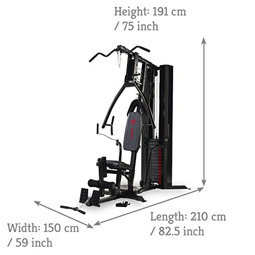 Marcy-Eclipse-HG5000-Deluxe-Home-Multi-Gym