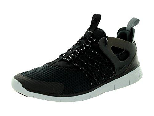 Nike Nike Free 5.0 Flash, Chaussures de running femme Noir