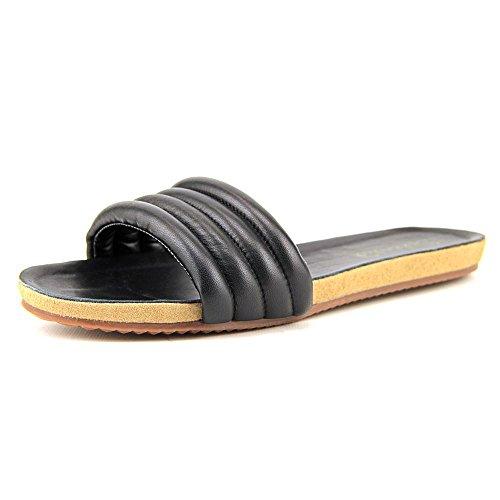 Splendid Tysan Cuir Sandale Black