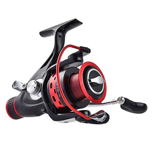 kastking-sharky-baitfeeder-spinning-fishing-reel-2-spools-carbon-fiber-drag-33-lb-max-drag-10-1-bbs-