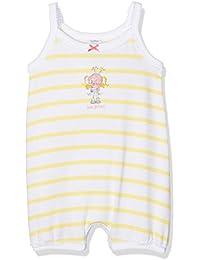 Petit Bateau Combicourt_23841, Mono para Bebés