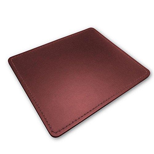 eglooh-tappetino-mouse-pad-scrivania-cuoio-bordeaux-angoli-arrotondati-antiscivolo