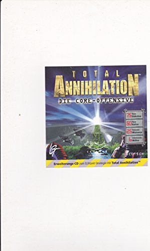 Total Annihilation: Core Offensive