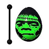 Smart Egg Frank-Einstein - 3D Puzle de Laberinto y Juguete Educativo para Niños, Nivel 15 en Una Increíble Serie Rompecabezas - Desafío y Diversión en La Solución del Laberinto Dentro del Huevo