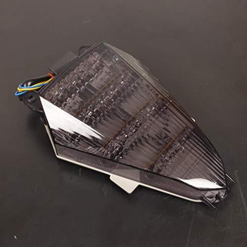 Feu arrière à LEDS YAMAHA YZF R6 08-12 (avec clignotants)