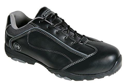 Panter 509041700-Toledo Noir S3Taille: 38 schwarz