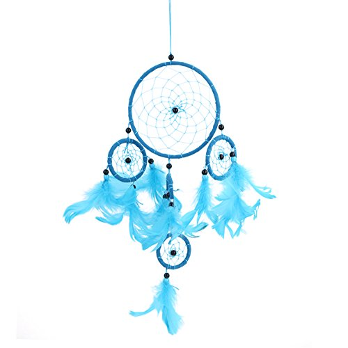 Dream catcher Wandbehang Home Auto-Dekoration Handwerk (Dream Catcher Handwerk)