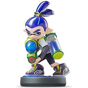 Amiibo Boy – Splatoon series Ver. [Wii U]Amiibo Boy – Splatoon series Ver. [Wii U] [Japanische Importspiele]