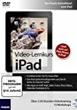 Video-Lernkurs iPad (PC+MAC)
