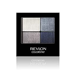Revlon ColorStay 16 Hour Eye Shadow Quad, Passionate