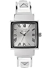 Eton Damen-Armbanduhr 3145L-WT
