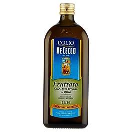De Cecco Olio Extravergine il Fruttato – 1 L