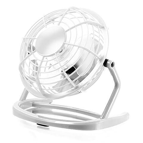 CSL - Mini Ventilateur USB | nouveau modèle Mini ventilateur