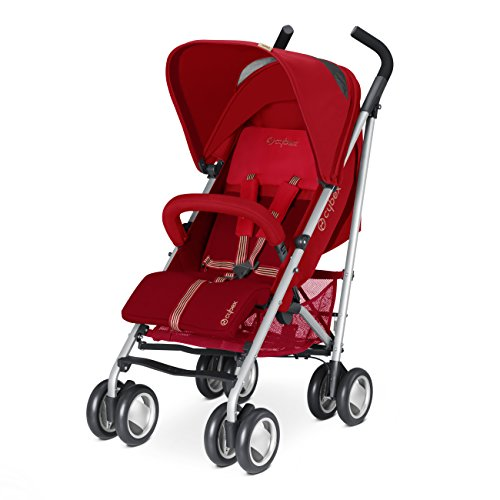 CYBEX GOLD Topaz, Buggy, Kollektion 2015, Hot & Spicy