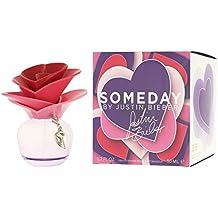 Justin Bieber Someday Eau De Parfum 50 ml (woman)